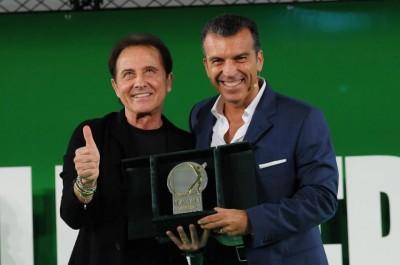 Re e Roby Facchinetti premio